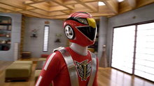 Power Rangers Samurai Season 1 Episode 22
