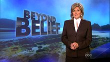 Watch Primetime Nightline: Beyond Belief Season 1 Episode 4 - Psychic Power Online