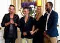 Watch Project Runway All-Stars Season 2 Episode 11 - Couture de France Online