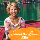 Watch Samantha Brown's Asia Season 1 Episode 8 - Bali Online