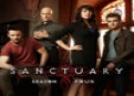 Watch Sanctuary Season 4 Episode 12 - Sanctuary for None: Part 1 Online