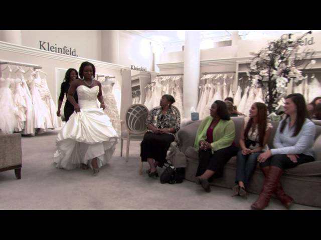 Say Yes To The Dress Season 8 Episode 8