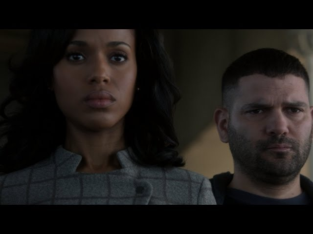 Scandal Season 1 Episode 5