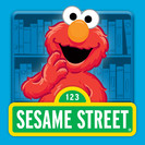 Watch Sesame Street Moving Picture Books Season 1 Episode 3 - Elmo Visits the Dentist (Read-Along Text) Online