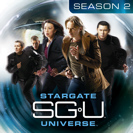 Watch Stargate Universe  Season 2 Episode 17 - Common Descent Online