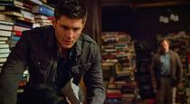 Watch Supernatural Season 8 Episode 21 - The Great Escapist Online