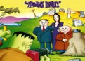 The Addams Family: The Animated Series Season 1 Episode 10
