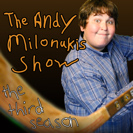 Watch The Andy Milonakis Show Season 3 Episode 5 - Andy's Soap Opera Online
