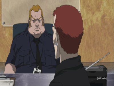 Watch The Boondocks Season 3 Episode 15 - It's Goin' Down Online