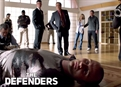 Watch The Defenders Season 1 Episode 18 - Morelli v. Kaczmarek Online