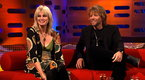 Watch The Graham Norton Show Season 1 Episode 16 - Joanna Lumley and Jon Bon Jovi Online