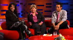 Watch The Graham Norton Show Season 1 Episode 17 - Alice Cooper, Sandi Toksvig and Gareth Gates Online