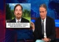 Watch The Daily Show with Jon Stewart Season 18 Episode 104 - George Packer Online