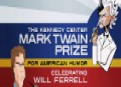 Watch The Mark Twain Prize Season 2011 Episode 1 - Will Ferrell  Online