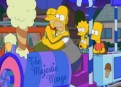 Watch The Simpsons Season 24 Episode 22 - Dangers On a Train Online