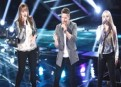 Watch The Voice Season 4 Episode 16 - The Live Playoffs, Results Online