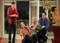 Watch Two and a Half Men Season 10 Episode 20 - Bazinga! That's From A TV Show Online