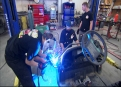 Watch Ultimate Car Build Off Season 1 Episode 7 - Underwater Vehicle Online