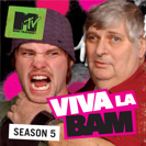 Watch Viva La Bam Season 5 Episode 8 - Finlandia Online
