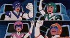 Watch Voltron: Defender of the Universe Season 3 Episode 19 - The Alliance Strikes Back Online