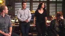 Watch Warehouse 13 Season 4 Episode 11 -  The Living and the Dead Online