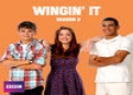 Wingin\' It Season 3 Episode 10