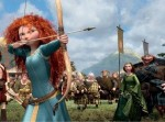 Weekend Box Office: 'Brave' Keeps Pixar On Top, 'Lincoln' Falls Flat