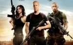 Box Office Wrap Up: 'G.I. Joe' Kicks Competition's Butt