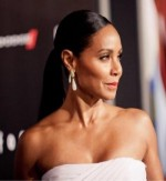 Jada Pinkett Smith Doesn't Like Tupac Biopic