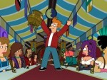 'Futurama' Season 9, Episode 8 Recap - 'Fun on a Bun'