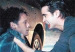 DreamWorks Unleashes First 'Fright Night' Remake Clip Featuring Colin Farrell, Anton Yelchin