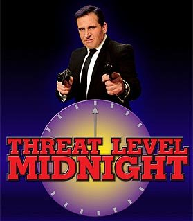 The Office - The Office - 7x17 - Threat Level Midnight 4433 ofc 279 threat level midnight 001