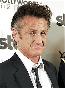 Sean Penn Receives Producers Guild Award for his Charity Efforts