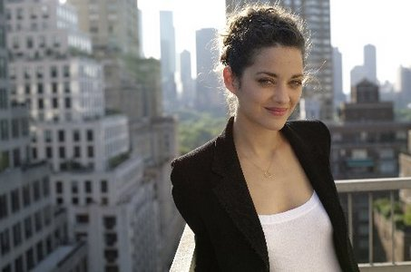 It's a Boy for Oscar Winner Marion Cotillard!