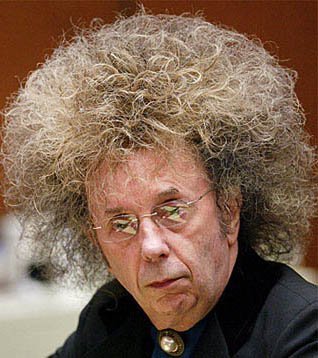Al Pacino to Play Legendary Producer and Convicted Murderer Phil Spector