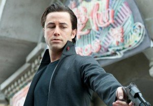 Watch Joseph Gordon-Levitt Try to Kill Bruce Willis in 'Looper' Trailer