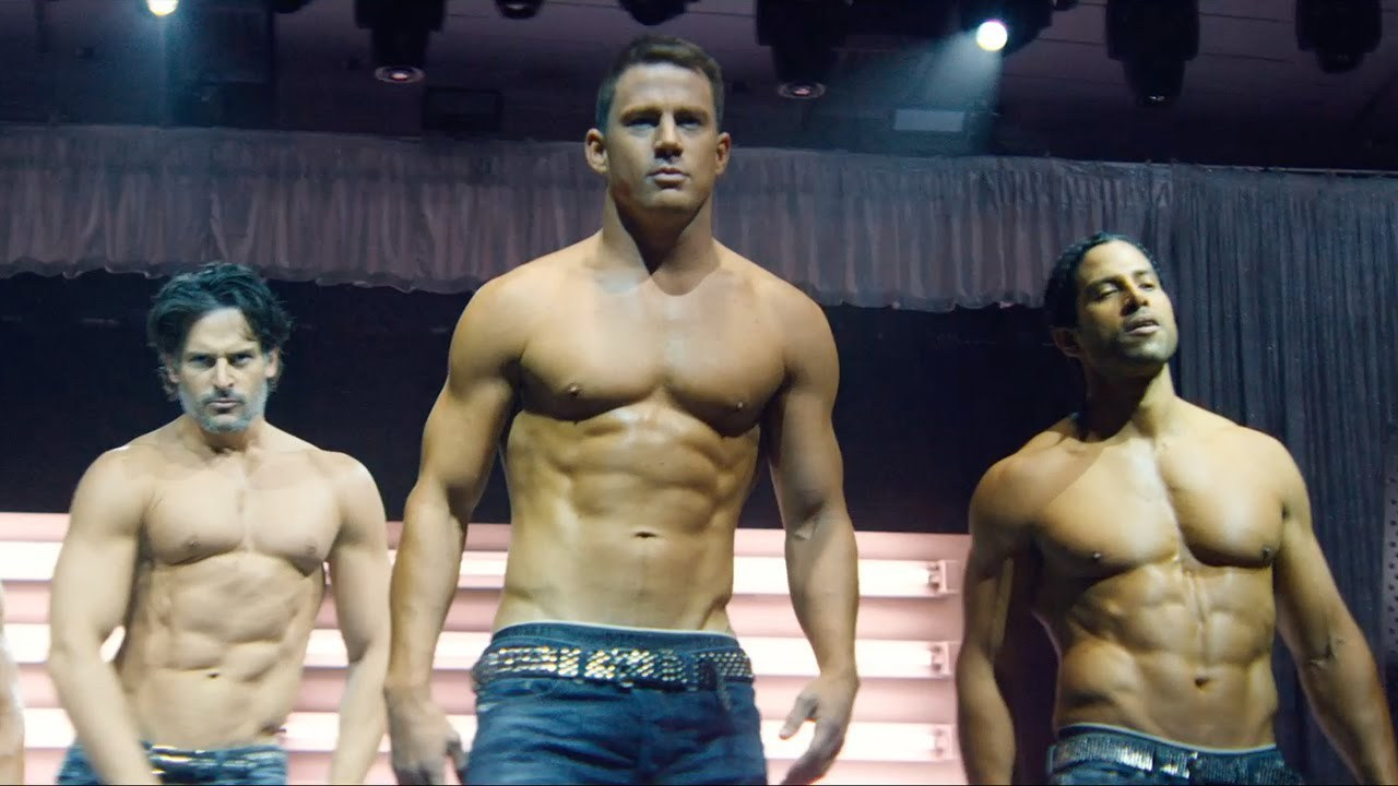 New 'Magic Mike XXL' Trailer Leaves In the 'Best Parts'