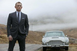 New 'Skyfall' Trailer: Bond's Back, and So Is the Action