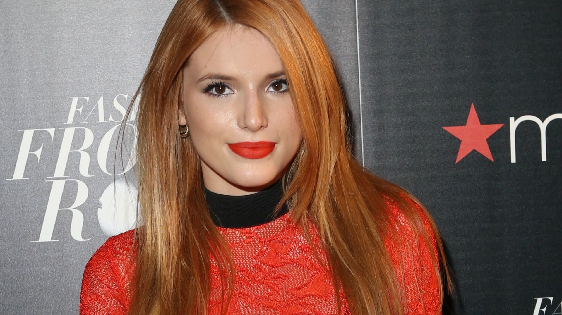 Bella Thorne Parties with Tiffany Trump
