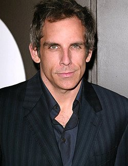 Ben Stiller Speaks Up for 'Man Children' (VIDEO)