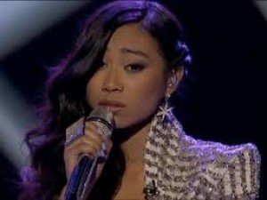 American Idol Top 7 Jessica