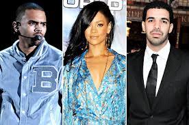 Fitting: Rihanna, Chris Brown, Drake Top MTV Video Music Award Nominations