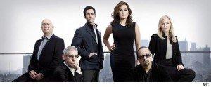 'Law & Order: SVU' Gets 14th Season Renewal
