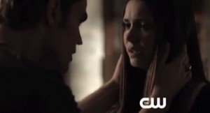Watch the Trailer for 'The Vampire Diaries' Season 4!
