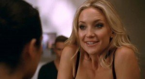 Kate Hudson's 'Glee' Preview: Moves Like Paltrow?