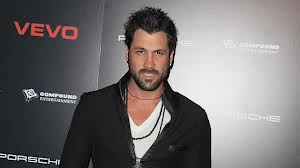 Maksim Chmerkovskiy Leaves 'Dancing With The Stars'
