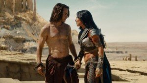 Disney's 'John Carter' A Surprise Hit Overseas