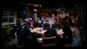Avengers, Assemble....For Shawarma! (MINOR SPOILER)