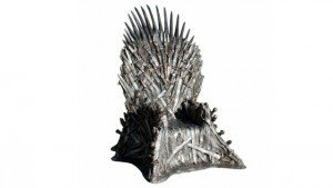 Got $30,000? Buy Your Own 'Game of Thrones' Iron Throne Replica