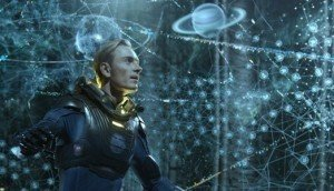 Weekend Movie Trailers & Reviews: 'Prometheus' Meets 'Madagascar 3'